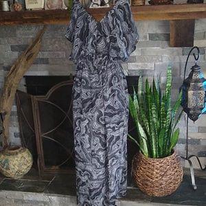 Mossimo Sheer Dress